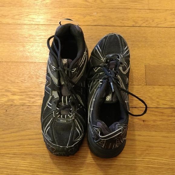 32bf30f3d2cb2 New Balance Shoes | Womens 411 All Terrain Sneaker Sz 9 | Poshmark